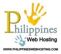 Philippines Web Hosting Logo 125