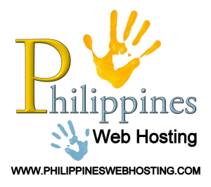 Philippines Web Hosting Logo Transparent